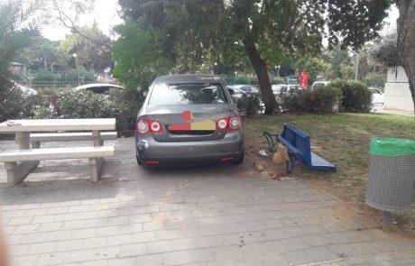 שיפוט מהיר לתושב חולון אשר פגע הבוקר עם רכבו הפרטי בעוברת אורח