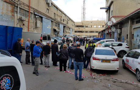 ירי בחולון – עדכון: המשטרה עצרה חשודים