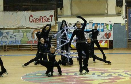 אליפות ישראל למופעים קבוצתיים לשנת 2018 בחולון