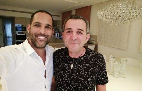 הילד העני שהפך למבוגר בעל המכוניות היקרות בישראל