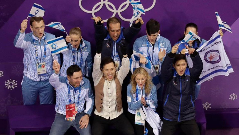אליפות ישראל בהחלקה אמנותית על הקרח כניסה חינם