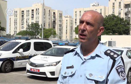 המשטרה פענחה את רצח דיאן אשכנזי מרחוב יוסף ברץ בחולון.