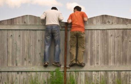 """סהר בצ'י: """"אפשר לסיים סכסוכי שכנים בדרך אחרת"""""""
