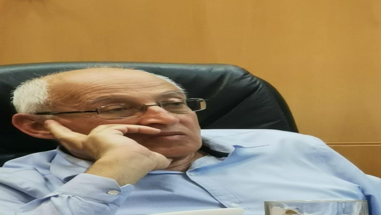 """ראש עיריית חולון, מוטי ששון מוזמן לשימוע במשרד הפנים בגין """"עיר איתנה"""""""