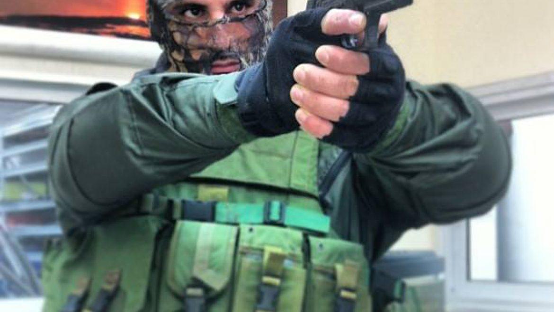 דם שוטרים הוא לא הפקר !!!!! – כותב תושב העיר