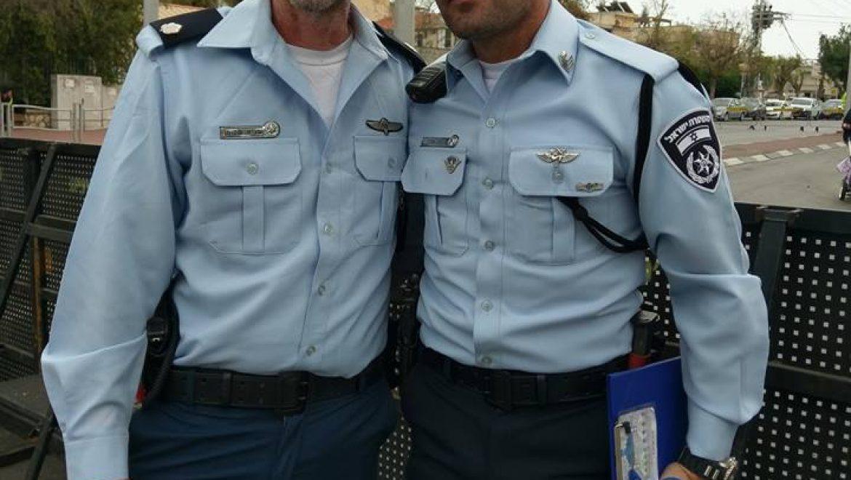 עדלאידע 2018 בחולון – הערכות משטרת ישראל