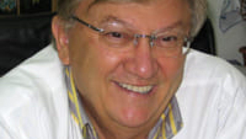 """ד""""ר ז'ק אשרוב יקיר העיר ומנהלה לשעבר של מיון וולפסון נפטר במפתיע לאחר שהתמוטט בבולגריה"""
