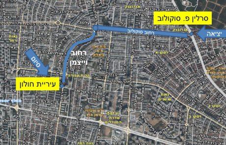 עדלאידע 2019 בחולון – הערכות משטרת ישראל – עדכון