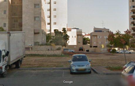 """מתחם גנים דו קומתי + ממ""""דים + שטחי ציבור יוקמו בין רחוב נחמיה תמרי לגאולים"""
