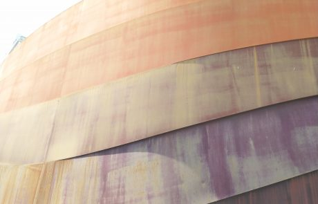 """שנה לאחר  אישור תב""""ר לפי פרוטוקול העירייה ומוזיאון העיצוב טרם נצבע"""