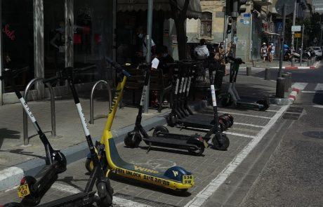 קרוקינטים ברחבי העיר חולון