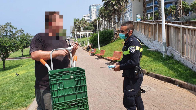 דוברות המשטרה/מידע לציבור: