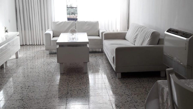 להשכרה – דירת 4 חדרים יא באדר