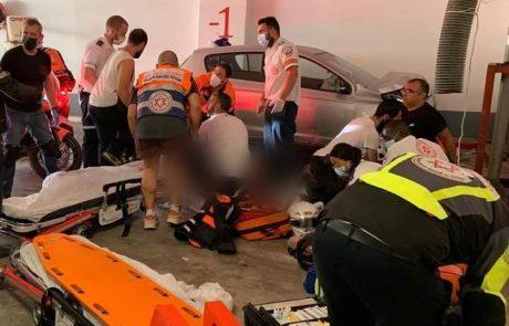 גם האדם השלישי שהיה ברכב – נפטר מפצעיו…😞
