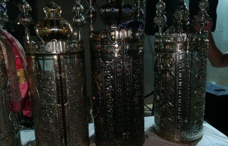 מממדיו העצומים של בית הכנסת הענק שעתיד להיבנות ברח' החרצית