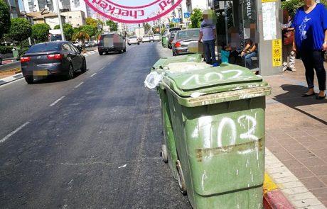 עיריית חולון,החליטה להוציא מכרז חדש לאיסוף האשפה וכל זאת לאחר שנתיים בלבד שהקבלן זכה,